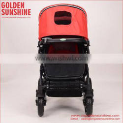 Luxurious baby stroller/baby carriage/pram/baby carrier/pushchair/gocart/stroller baby/stroller/baby jogger/buggy/baby trolley