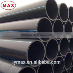 DN 110mm PN6 SDR26 PE100 HDPE PIPE for water supply
