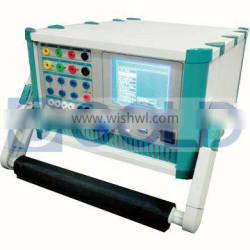 GDJB-PC Three-phase MicroComputer Secondary Injection Tester
