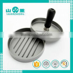 hot sale cheap hamburger patty press