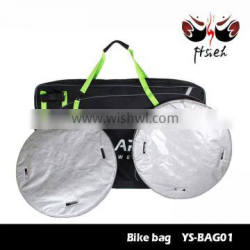 Safe drive with your bike, Bicycle travel transport bag