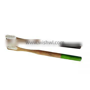 2016 Soft And Comfortable Wood Bamboo Toothbrush