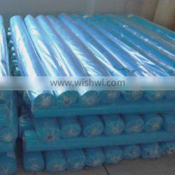China Heavy Duty Waterproof Sunshade PE Coated Tarpaulin Roll