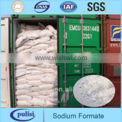 ISO 9001:2008 Supplier---Sodium Formate
