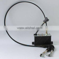 CAT E320C Throttle Motor with high quality