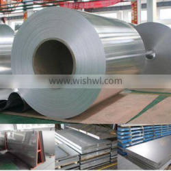 Mill finish 5005 H32 aluminium coil 5005 aluminum sheet metal roll prices