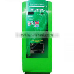 high quality coin exchanger for shopping mall