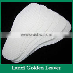 3mm paper anti-odor disposable insoles