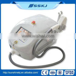 CE approved diode laser hair removal including shipping