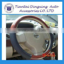 Car Wood Steering Wheel Covers From Manufacture