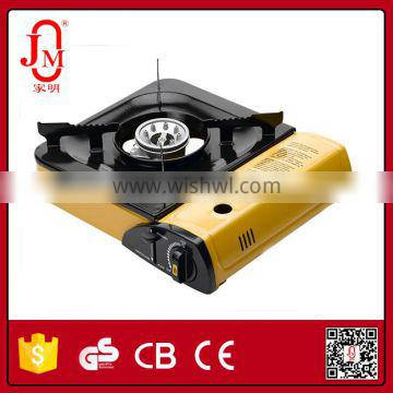 cassette gas cooker for camping