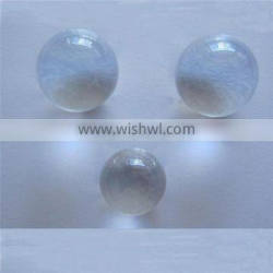Large supply ecosphere glass balls,latest clear solid large glass balls Quality Choice Most Popular