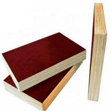 Waterproof Film Faced Plywood/Marine Plywood with Poplar Core