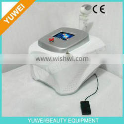 High effective Portable 808nm Diode Laser For Hair Removal Machine