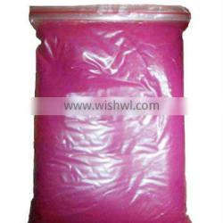 Pigment Red 122 can compete with Clariant Pink E
