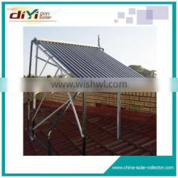 Factory Offer New Arrival Boiler Heat Pipe Solar Collector Price