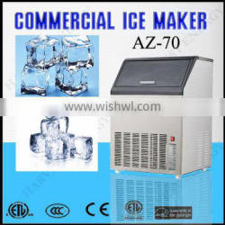 AZ-70 Best Home Ice Makers 70kg/day