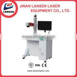 Hotsale portable fiber laser marking machine