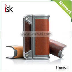 China supplier hot new product Lost vape Therion mod wiht Evolv DNA75 chip
