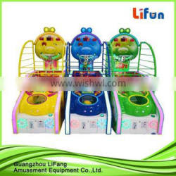 CE Approval basketball game machine from for sale