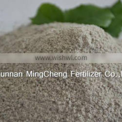 Excellent physical qualities TSP P2O5 46 fertilizer