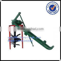 tractor fence hole digger Hot sale hole digging machine