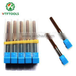 Wholesale 10mm Straight flutes Tungsten Carbide Reamers CNC Reaming Tools