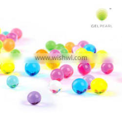 15-2.0mm 2.0-2.5mm 80-120 times absorption magic water beads