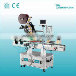 Guangzhou factory price full automatic labeling machine for square bottle