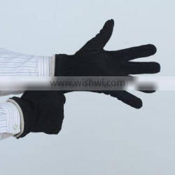 Hot-selling Goat Suede Leather Glove for Men