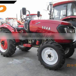 direct manufacturer gear drive 4wd 50 hp 4x4 cheap tractor agricola