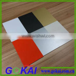 2mm ACP Nano-PVDF Aluminum Composite Panel