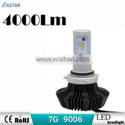 7g car led conversion kits 9006 with hot search LED headlight and great toyota hiace lights