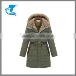 Women's Cotton-padded Clothes Winter
