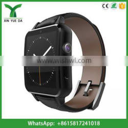 Wholesale bluetooth cell phone watch android fitness smart watch A8