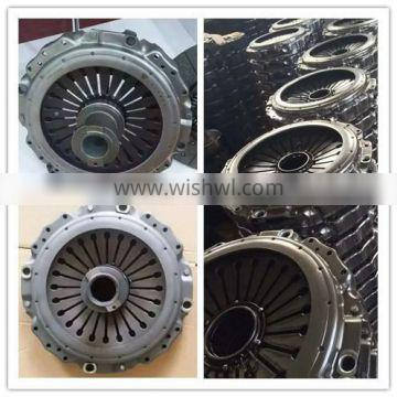 Hot selling Clutch Disc/Clutch Cover/Clutch Plate for Steyr Truck Parts