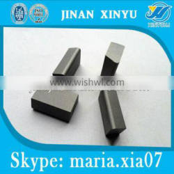 high quality tungsten carbide snow plough inserts with competitive price