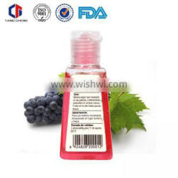 OEM best selling sanitizer with high quality