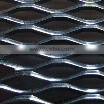 Best Price Heavy Duty Diamond Hole Expanded Metal Mesh