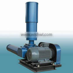 2015 Hot Sale 0.7kw-110kw Three Lobes Cheap High Pressure Roots Rotary Blowers