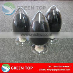 physical production wooded steam activated carbon