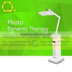 Professional pdt led light therapy equipment for sale