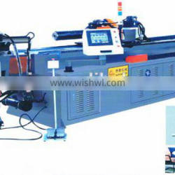 full automatic hydraulic stainless steel pipe bending machine SB63CNC