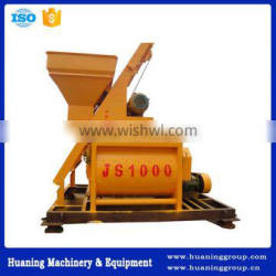 High Production Forced Concrete Mixing Machine for Sale