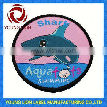 badges made in china