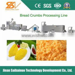 industrial electric bread crumbs maker
