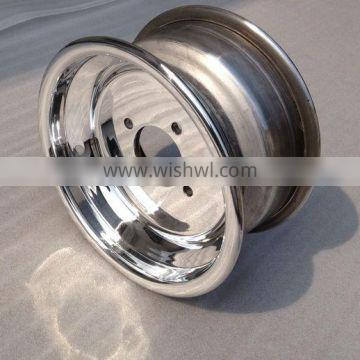 "10"" ATV Alloy Rims"