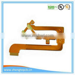 High standard computer products pcb flexible led display/sign board
