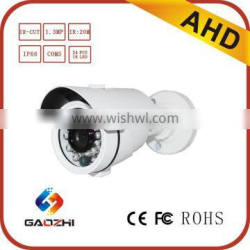 1.3MP with IR CUT water proof 66 AHD CCTV Camera