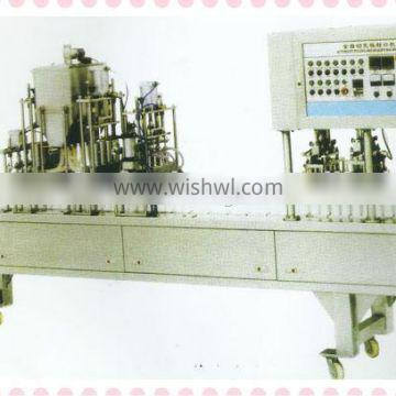 2014 newest high quality automatic coffee capsules production